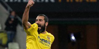 Villarreal Beat Manchester United To Win Europa League