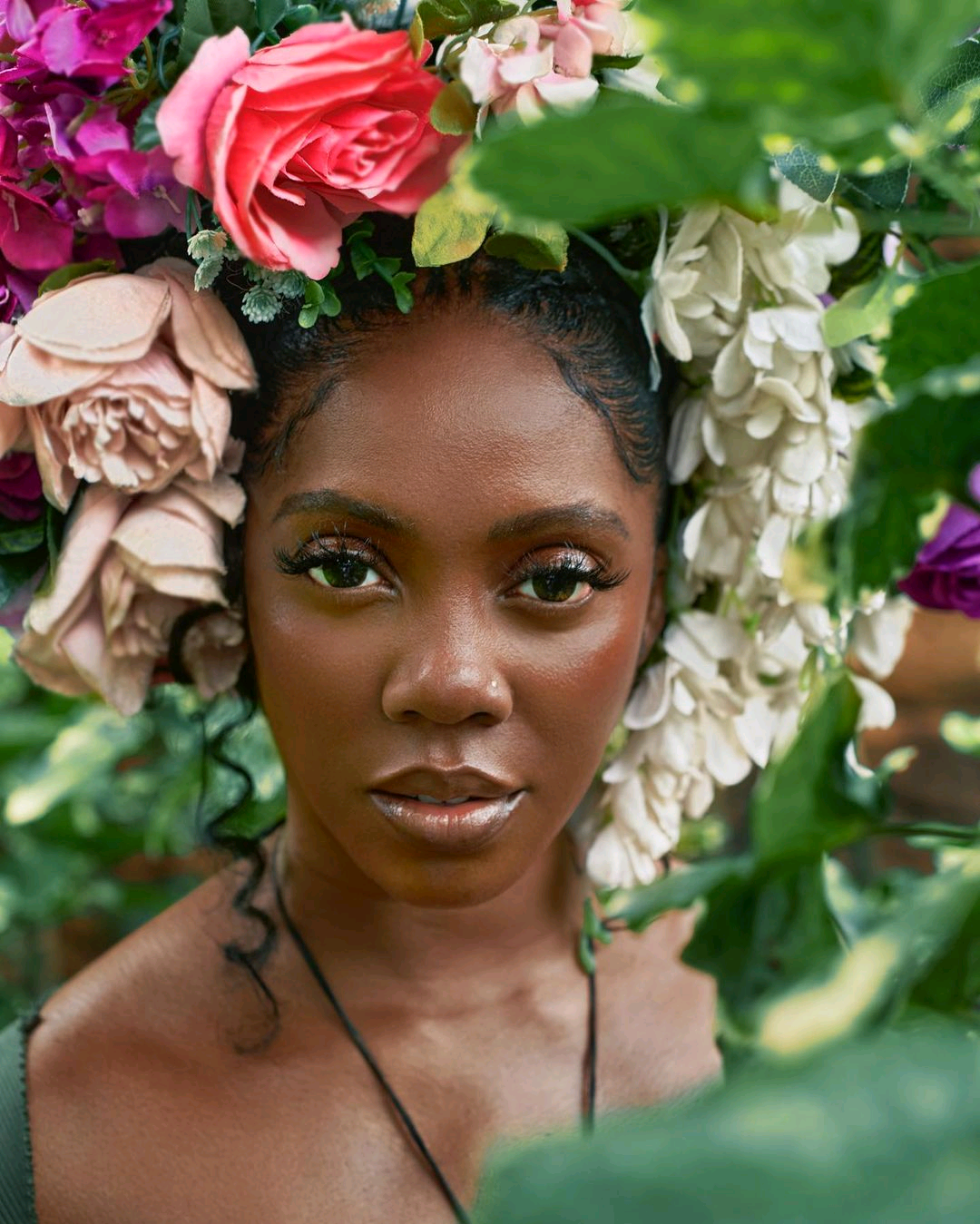 'I Put The Music First Without Fear,' Tiwa Savage Says As She Releases New EP