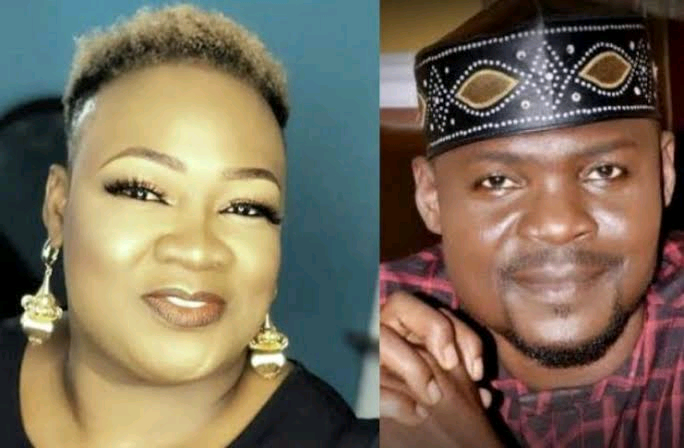 Alleged Rape: Comedienne Princess Releases More Evidence Against Baba Ijesha