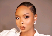 Yemi Alade Bags Best Female Artist In Africa Award