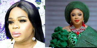 """""""You Gave Your Father Fairly Used Jeep,"""" Crossdresser Michelle Page Slams Bobrisky"""