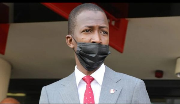 Resign If You're Corrupt, Bawa Tells EFCC Officials
