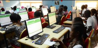 JAMB Releases 2021 UTME Results