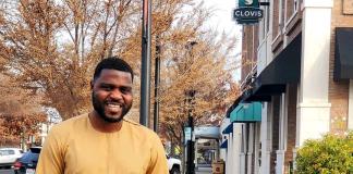 Actor Bigval Jokotoye Rejoices As He Becomes US Citizen