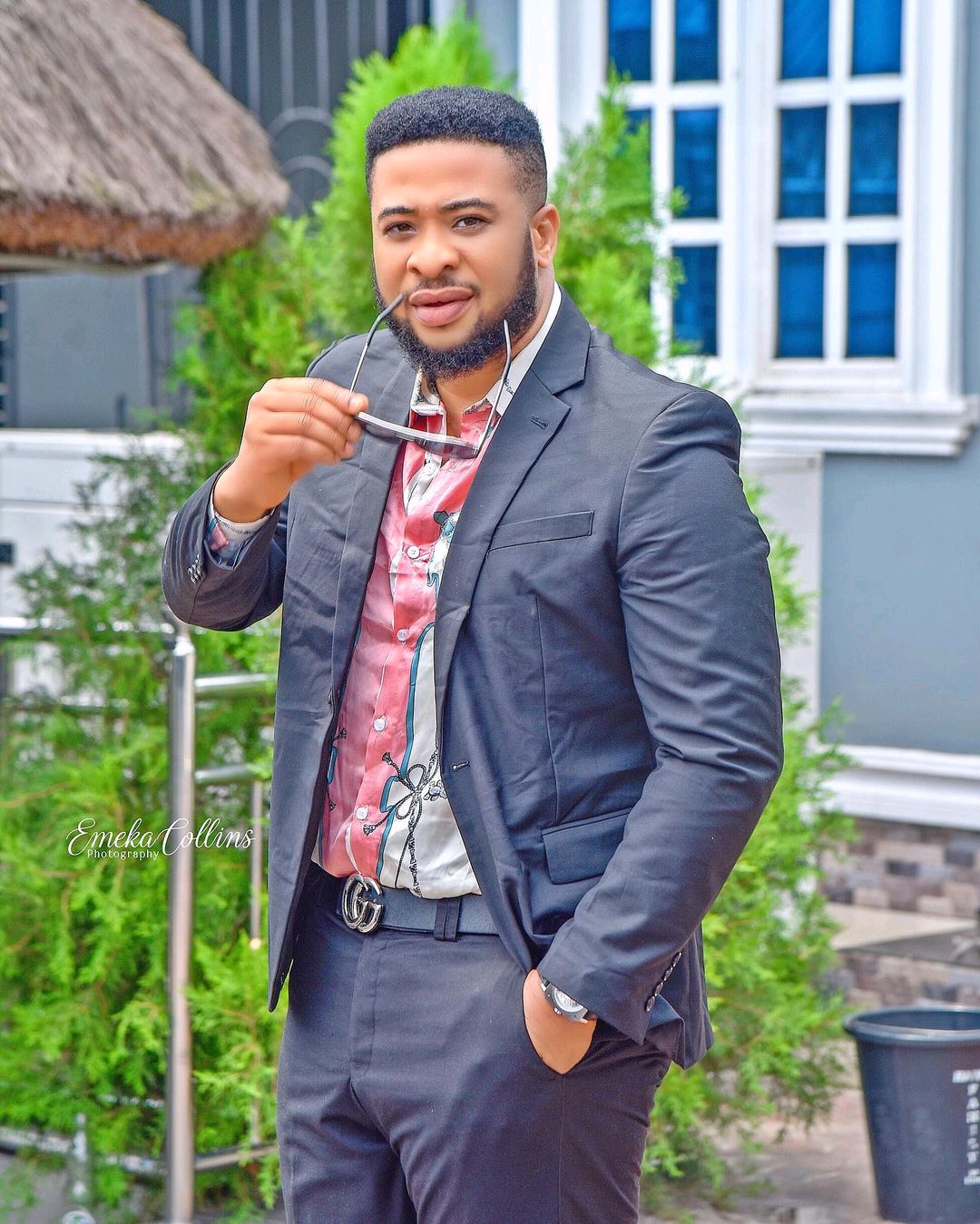 'Igbo Mothers Force Their Daughters To Bring Home Wealthy Men' - Actor Sam Nnabuike