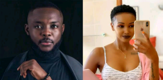 OAP Ogbolor Slams BBA's Huddah For Saying She Can't Marry A Nigerian Man