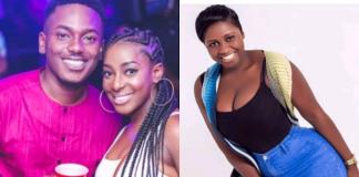 Bestie Drama: Dorcas Shola Fapson, Timini Egbuson Drag Princess Shyngle