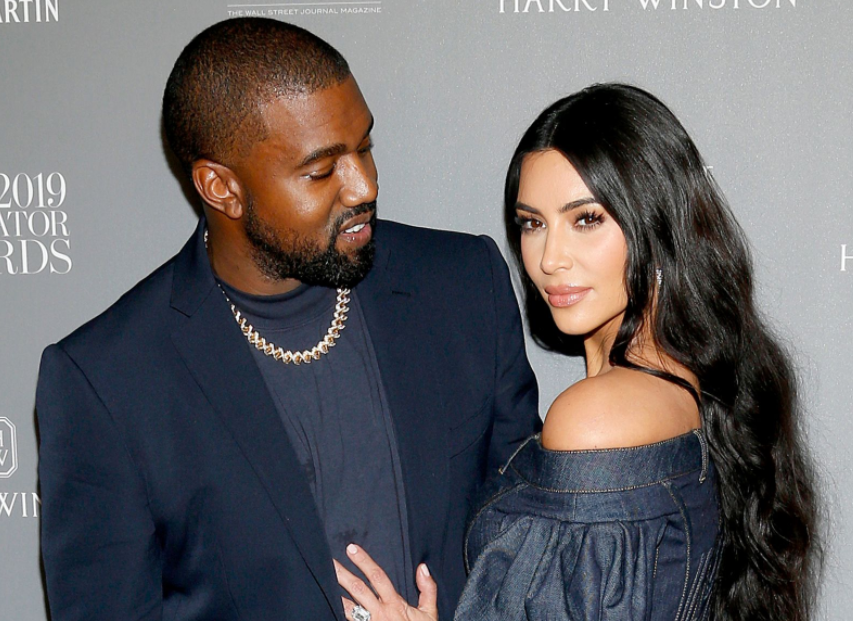 'I Feel Like A Failure And Loser' - Kim Kardashian Breaks Down Over End Of Her Third Marriage