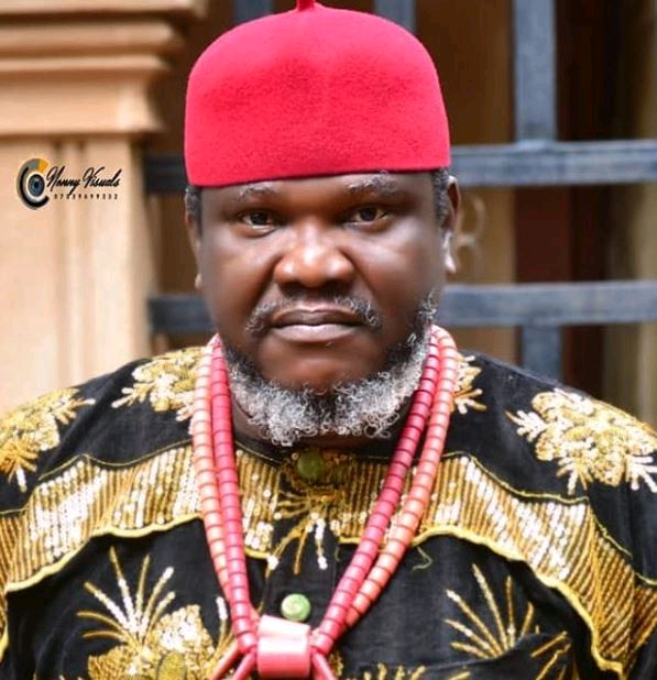 Actor Ugezu Ugezu Calls Out Nigerian Celebrities For Not Speaking On Insecurity