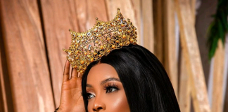 Nigerians Are Quick To Shame With Age - Toke Makinwa