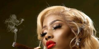 I'm Not A Feminist; I Give My Man Peace Of Mind - Mercy Eke