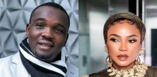 'I Do Not Wish You Dead; I Still Care About You,' Yomi Fabiyi Tells Iyabo Ojo