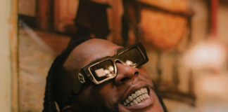 Burna Boy Wins BET Best International Act For The 3rd Time