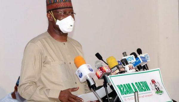 FG Will Soon Make COVID Vaccination Mandatory For Civil Servants: Boss Mustapha