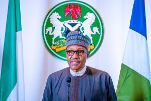 Buhari: I Wonder Why Nigerians Accept Me Even Though I'm Not Rich