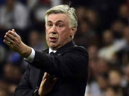 Real Madrid Announce Ancelotti As New Coach