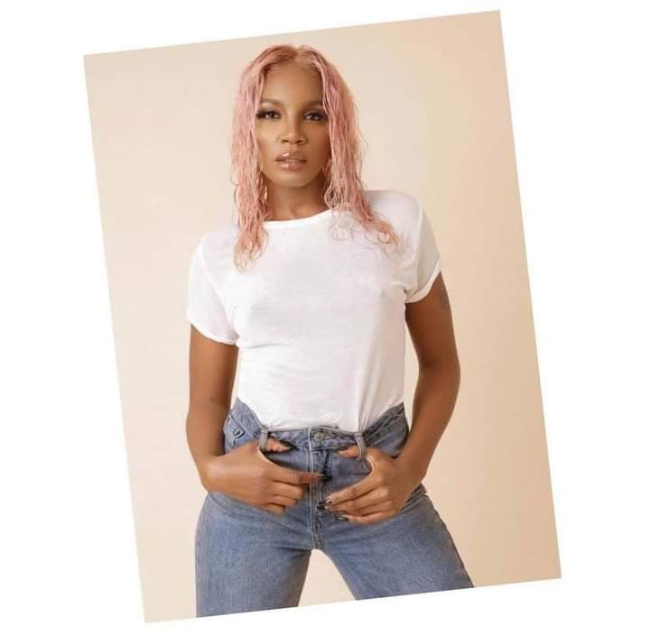 Fans Are Pressuring Me To Get Married - Seyi Shay