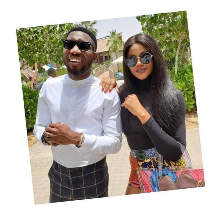We Told Our Children About Their Mum's Rape Ordeal - Timi Dakolo