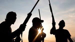 Gunmen Kidnap 18 Travellers In Ondo