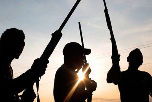 Bandits Abduct Swiss National, Nigerian In Ogun