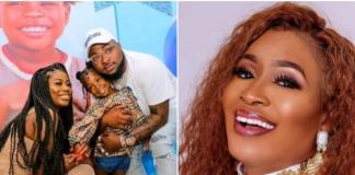 'Davido Still Won't Marry You' - Kemi Olunloyo Slams Sophia Momodu