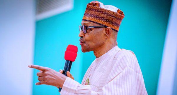 Assist My Govt Fight Corruption, Buhari Tells Appeal Court President