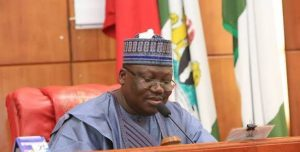 Repentant Insurgents: Lawan Calls For Caution, Says Some May Not Be Genuine