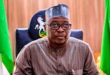 Atiku Has Intelligence, Experience To Win Presidency In 2023, Says Fintiri