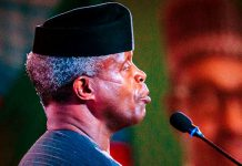 Osinbajo: How Youths In Digital Businesses Are Driving Investment To Nigeria