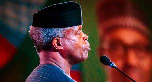 Osinbajo Blames Corruption For Poor Contract Negotiations In Nigeria