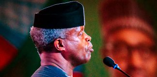 Osinbajo: Kano Is Home To All Nigerians… It Has Legacy Of Tolerance