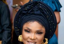 Actress Iyabo Ojo Calls Out Yoruba Celebrities Over Silence On Baba Ijesha's Case