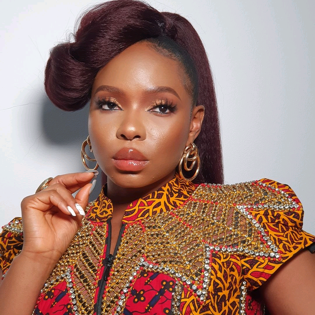 Being A Woman In A Man's World Is A Challenge - Yemi Alade