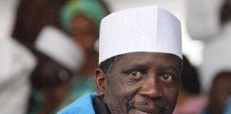 Nigeria Needs Peace, Unity Above Anything, Says Bafarawa