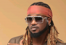 Why You Shouldn't Give Premature Testimonies - Singer Rudeboy