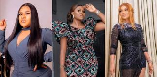 TAMPAN Ban: I Stand With Iyabo Ojo And Nkechi Blessing — Actress Mary Njoku