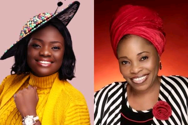 Oniduro Mi: Tope Alabi Finally Tenders Apology