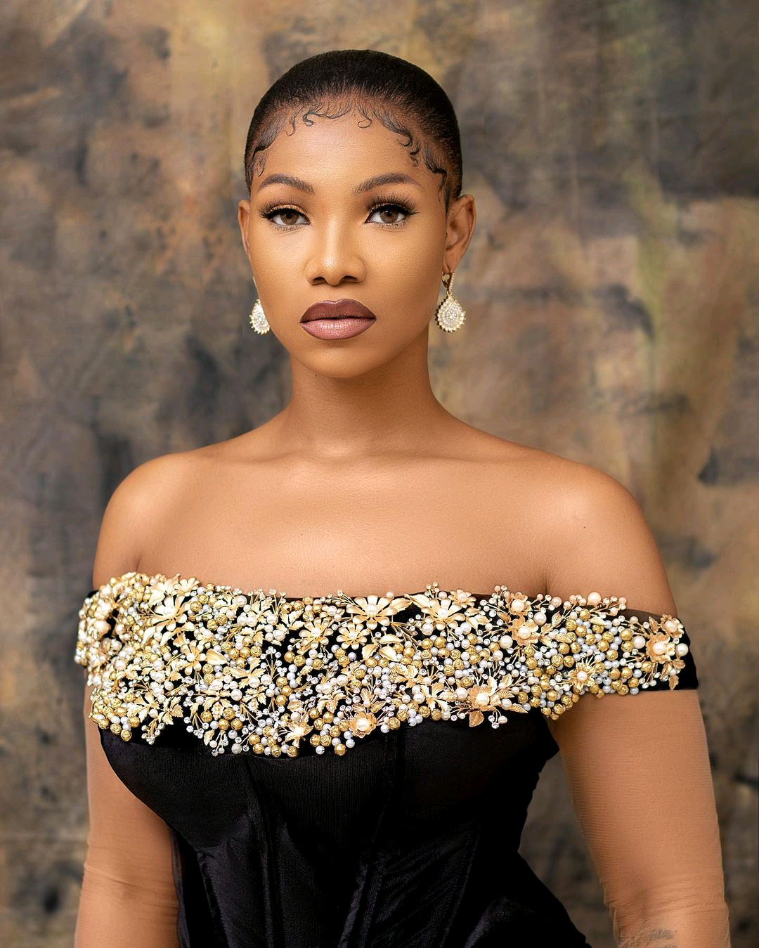 Put Respect On My Name; I'm Still Relevant After 2 Years - Tacha Slams Critics