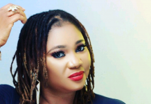 How TB Joshua's Spirit Visited Me Shortly After He Died — Actress Jaiye Kuti