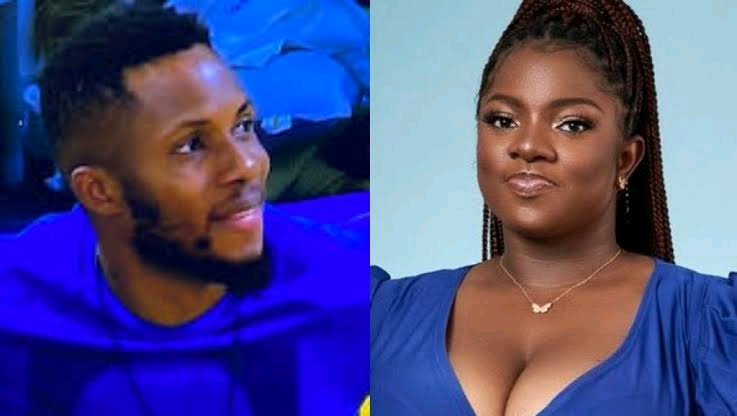 BBNaija Reunion: Why I Ignored Dorathy The Next Morning After A Blow Job