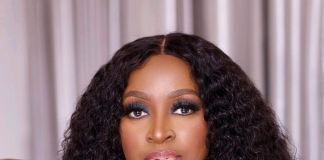 It's Witchcraft To Be Entitled To Money That's Not Yours: Actress Kate Henshaw