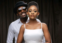 """""""My Pillar And Strength,"""" Comedian Bovi Celebrates His Wife On Her Birthday"""