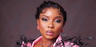 Yemi Alade Under Attack For Saying Women Suffer More Obstacles