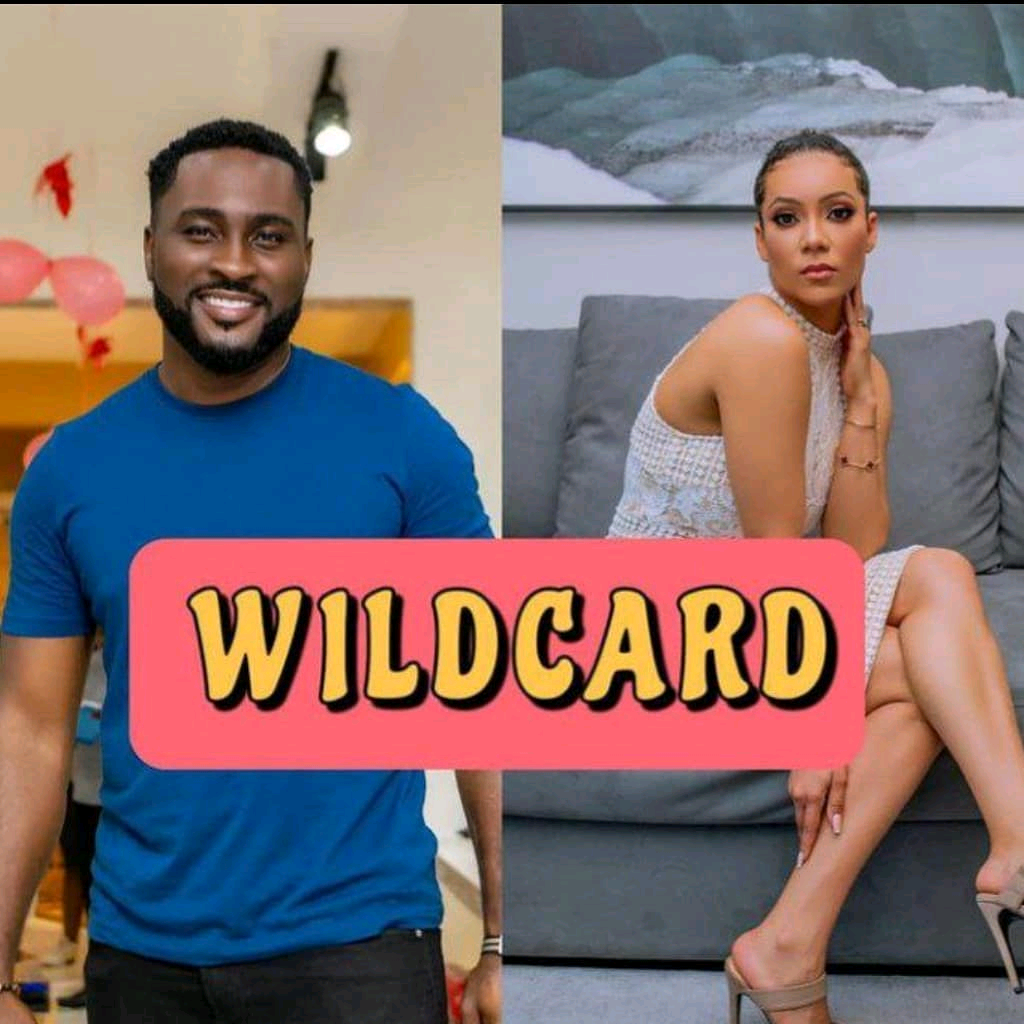 BBNaija Shine Ya Eye: Maria and Pere Unveiled As Wildcards