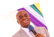 'I Refused Moving To US In 1987,' Oyedepo Knocks Nigerians Rushing Abroad To Do Menial Jobs