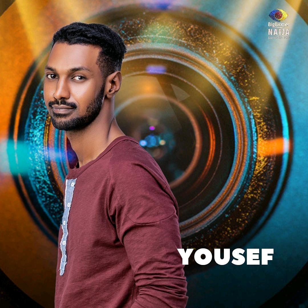 BBNaija Shine Ya Eye: Fans React As Yousef Says He's In An Open Relationship