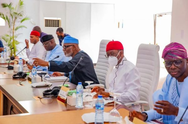 BREAKING: Next President Should Emerge From The South – Southern Governors