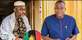 Insecurity'll End If FG Treats Bandits Like Igboho, Kanu —Afenifere