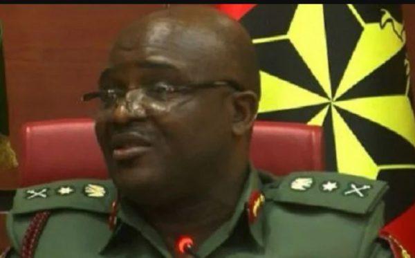 Insecurity: War Not An Option, Says Ex-COAS Ihejirika
