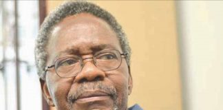 Akin Oyebode: There could be crisis if north resists power shift to south in 2023